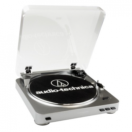 AT-LP60USBE - Pickup cu sistem de înregistrare LP-la-Digital, cu USB [4]
