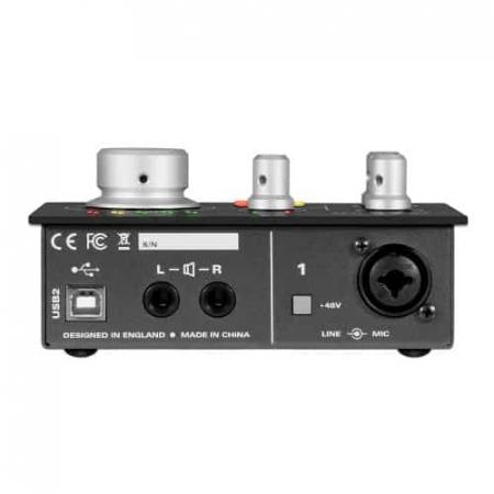AT2035-Studio - Pachet complet pentru studio cu microfon, casti si interfata audio [9]