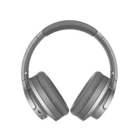 ATH-ANC700BT - Casti fara fir cu noise-cancelling - Gri [1]