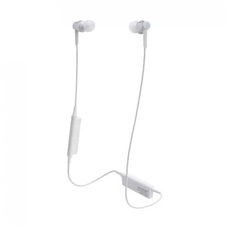 ATH-CKR35BTSV - Casti fara fir In-Ear - Argintiu [0]