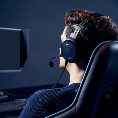 ATH-G1 - Casti Gaming cu fir [6]