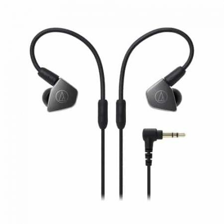 ATH-LS70IS - Casti cu fir In-Ear [0]