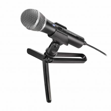 ATR2100x-USB - Microfon Cardioid Dynamic USB/XLR [1]