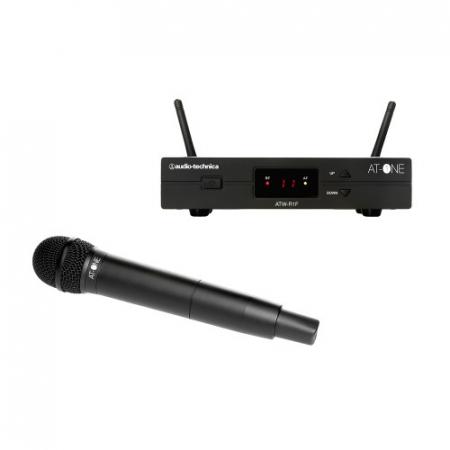 ATW-13F - Sistem Wireless [0]