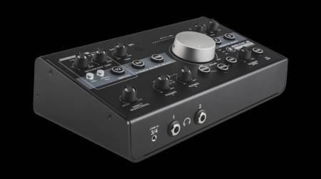 Big Knob Studio - Monitor Controller / Interfata Audio [0]