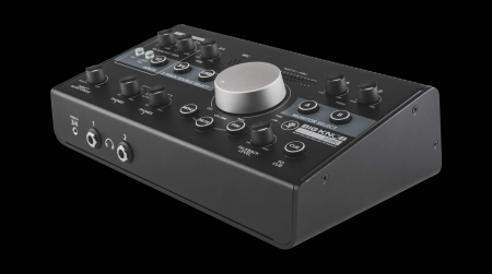 Big Knob Studio - Monitor Controller / Interfata Audio [2]