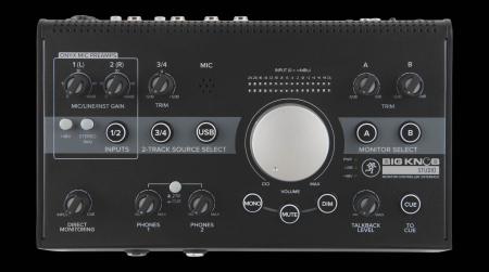 Big Knob Studio - Monitor Controller / Interfata Audio [7]