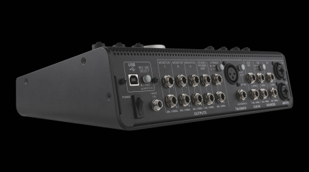 Big Knob Studio+ - Monitor Controller / Interfata Audio [6]
