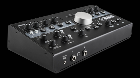 Big Knob Studio+ - Monitor Controller / Interfata Audio [0]