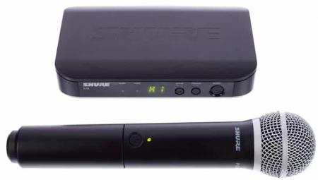 BLX24E/B58 - Sistem wireless [0]