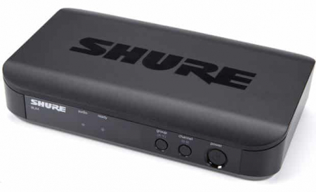BLX24E/SM58 - Sistem wireless [1]