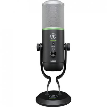 CARBON - Microfon USB pentru Podcast, Live Streaming, Instrumente [3]