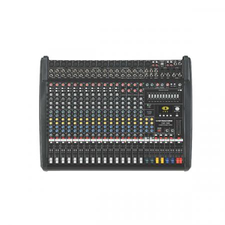 CMS 1600-3 - Mixer anaogic [0]