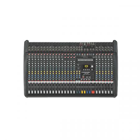CMS 2200-3 - Mixer anaogic [0]
