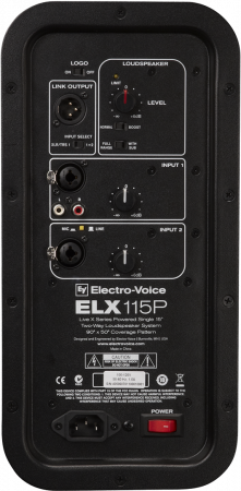 ELX 115P - Boxa activa [4]