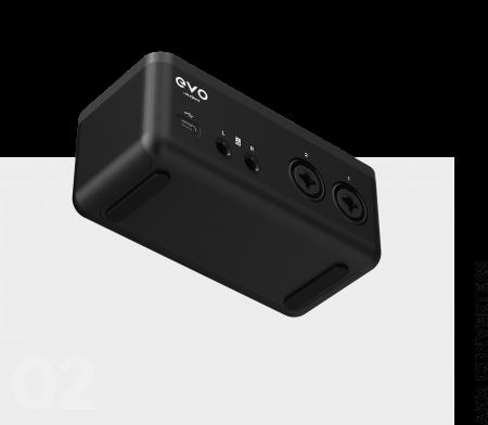 EVO 4 - Interfata audio USB [3]