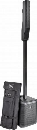 EVOLVE 30M BK - Sistem portabil tip coloana [0]