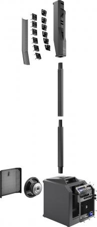 EVOLVE 30M BK - Sistem portabil tip coloana [3]