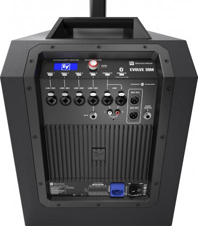 EVOLVE 30M BK - Sistem portabil tip coloana [7]