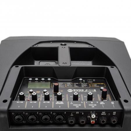 EVOX JMIX8 - Sistem activ portabil [2]