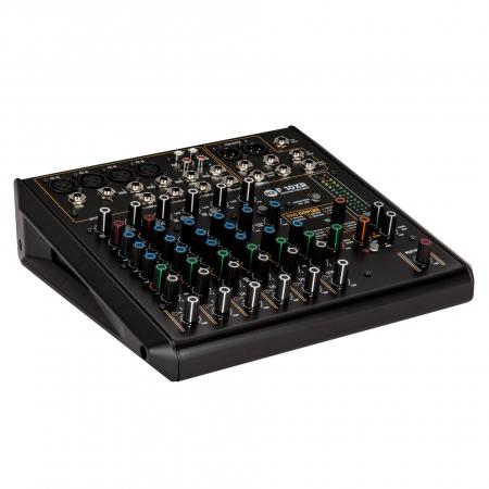 F 10XR - Mixer Analogic [3]