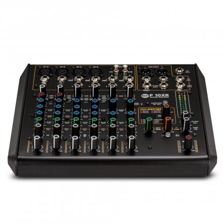 F 10XR - Mixer Analogic [0]