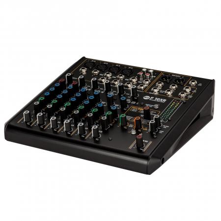 F 10XR - Mixer Analogic [4]