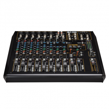 F 12XR - Mixer Analogic [0]