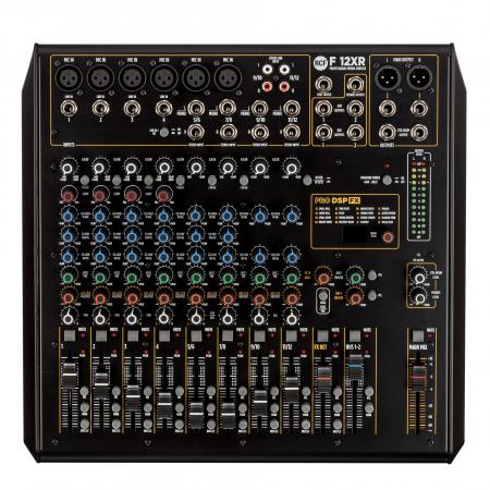 F 12XR - Mixer Analogic [5]