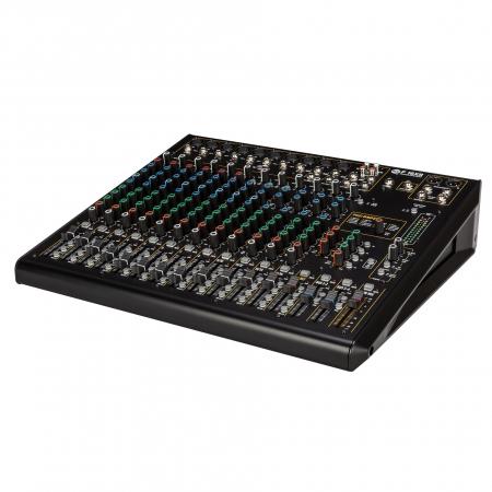 F 16XR - Mixer Analogic [4]