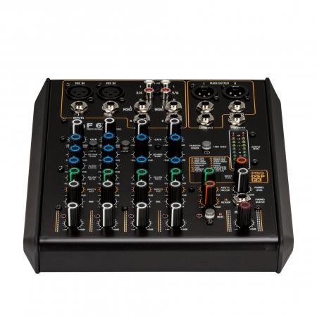 F 6X - Mixer Analogic [0]