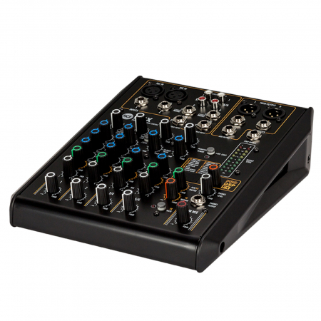 F 6X - Mixer Analogic [2]