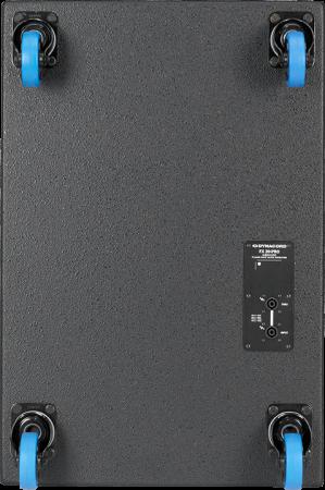 FX20 PRO - Subwoofer pasiv [1]