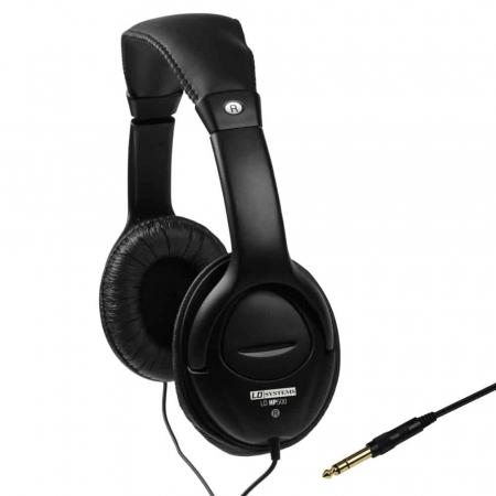 HP500 - Casti cu fir stereo dinamice [0]