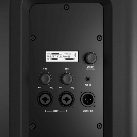 ICOA 15 A BT - Boxa activa cu Bluetooth [9]