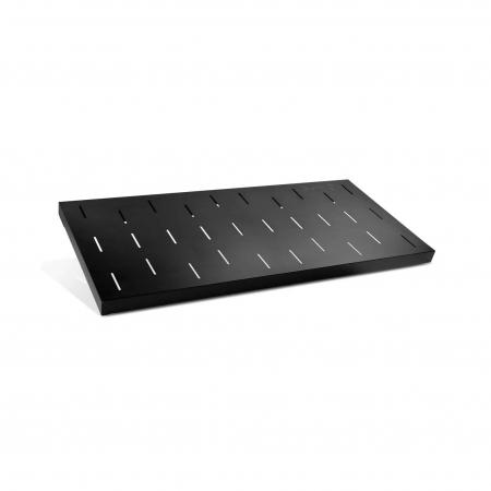KSX 2 RD - Sativ de clape cu masă de DJ [2]