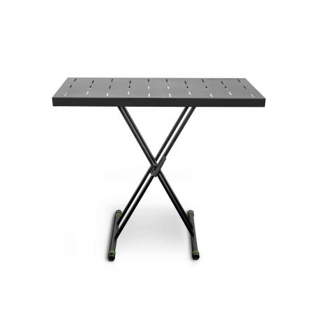 KSX 2 RD - Sativ de clape cu masă de DJ [1]