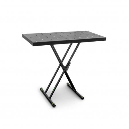 KSX 2 RD - Sativ de clape cu masă de DJ [0]