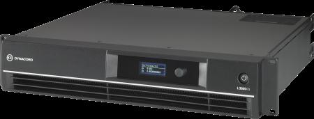 L3600FD EU - Amplificator de putere [1]