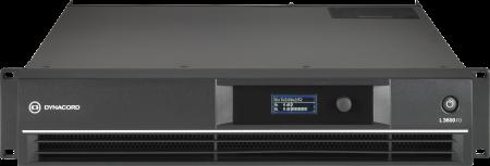L3600FD EU - Amplificator de putere [3]
