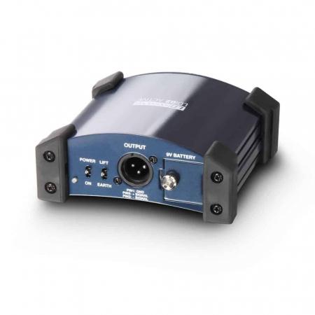 LDI02 - DI Box mono Activ [3]
