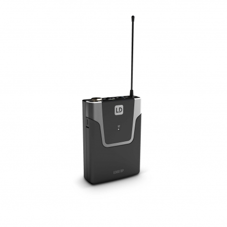 LDU305BPH - Sistem wireless cu headset [1]