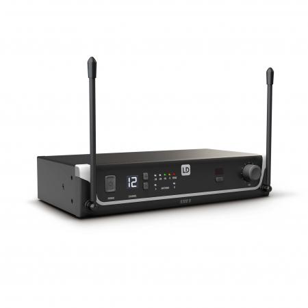LDU305BPL - Sistem wireless cu lavaliera [1]