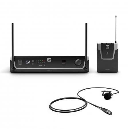 LDU305BPL - Sistem wireless cu lavaliera [0]