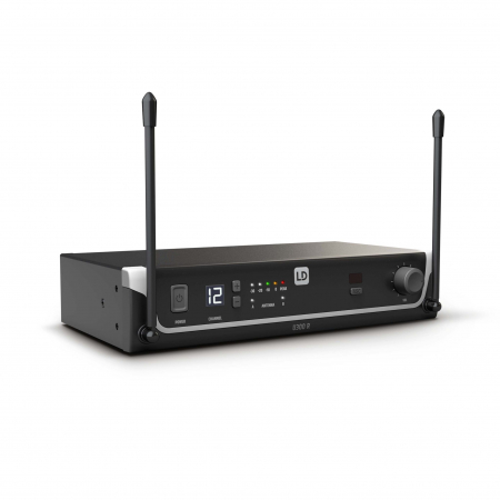 LDU308HHD - Sistem Wireless [1]