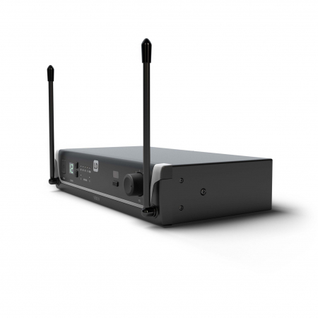 LDU308HHD - Sistem Wireless [5]