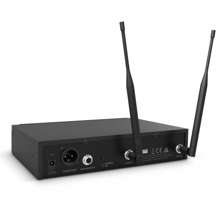 LDU505HHD - Sistem Wireless [4]
