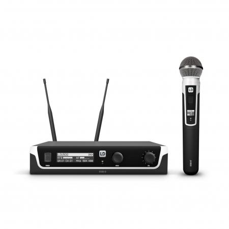 LDU505HHD - Sistem Wireless [0]