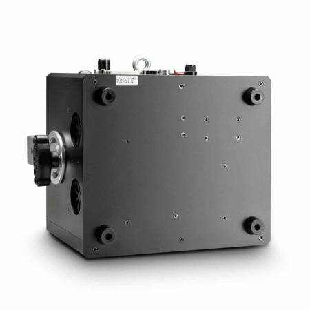 LUKE 1000 RGB - Proiector Efecte tip Laser 1000mW RGB [7]