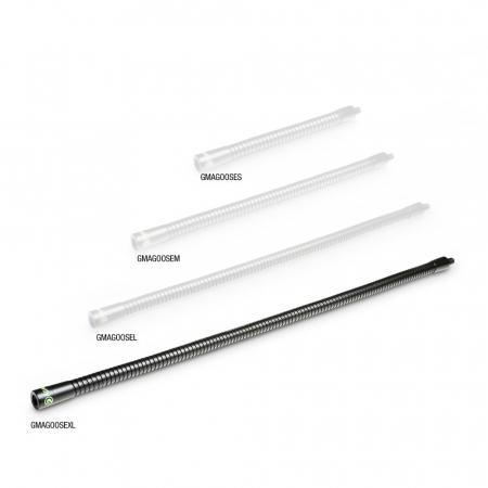 MA GOOSE XL - Tijă flexibilă tip Gooseneck 600 mm [1]